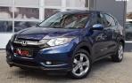Honda HR-V 1.8 i-VTEC CVT 4x4 (141 л.с.)