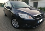 Ford Focus 1.8 TDCi MT (116 л.с.)