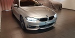 BMW 4 Series 430d xDrive 8-Steptronic 4x4 (258 л.с.)
