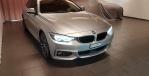 BMW 4 Series 430d xDrive 8-Steptronic 4x4 (258 л.с.)
