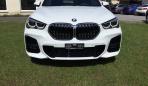 BMW X1 20i xDrive 7-Steptronic 4x4 (192 л.с.)