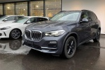BMW X5 xDrive 30d 8-Steptronic 4x4 (249 л.с.)