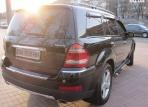 Mercedes GL GL 320 CDI 7G-Tronic 4MATIC (224 л.с.)