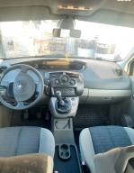 Renault Scenic 1.6 MT (115 л.с.)
