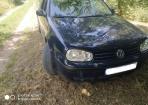 Volkswagen Golf 1.6 MT (105 л.с.)