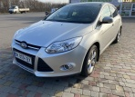 Ford Focus 1.0 EcoBoost MT (125 л.с.)