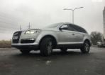 Audi Q7 3.0 TDI tiptronic quattro (240 л.с.)