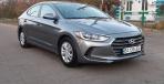 Hyundai Elantra 2.0 MPi АТ (152 л.с.)