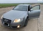 Audi A6 2.0 TDI multitronic (140 л.с.)