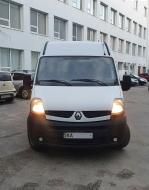 Renault Master 2.5 dCi MT L2H2 (100 л.с.)