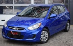 Hyundai Accent 1.6 AT (138 л.с.)
