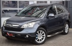 Honda CR-V 2.0 AT 4WD (150 л.с.)