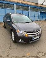 Toyota Venza 2.7 AT AWD (185 л.с.)