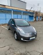 Nissan Leaf 90 kW (110 л.с.)