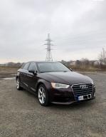 Audi A3 1.8 TFSI S tronic (180 л.с.)