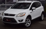 Ford Kuga 2.0 TDCi PowerShift AWD (163 л.с.)