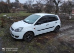 Ford Fiesta 1.4 TDCi MT (68 л.с.)