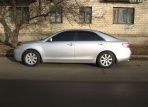 Toyota Camry 3.5 Dual VVT-i AT (277 л.с.)