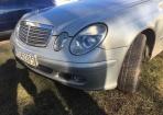 Mercedes E E 200 CDI MT (122 л.с.)