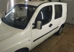 Fiat Doblo 1.9 JTD MT (105 л.с.)