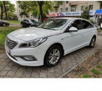 Hyundai Sonata 2.0 AT (154 л.с.)