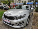 KIA Optima 2.0 AT (150 л.с.)