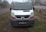 Renault Trafic 1.9 dCi L1H1 MT (100 л.с.)