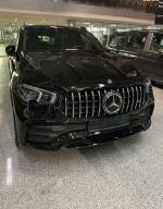 Mercedes GLE GLE 53 9G-Tronic 4MATIC+ (435 л.с.)