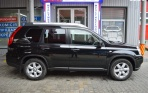 Nissan X-Trail 2.0 MT AWD (141 л.с.)