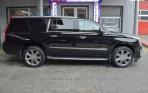 Cadillac Escalade 6.2 V8 АТ 4WD (409 л.с.)