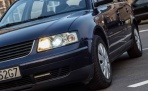 Volkswagen Passat 1.9 TDI AT (110 л.с.)