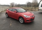 Hyundai Veloster 1.6 AT (140 л.с.)