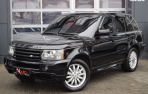 Land Rover Range Rover Sport 4.4 AT (300 л.с.)
