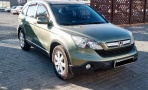 Honda CR-V 2.0 MT 4WD (150 л.с.)