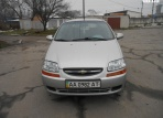 Chevrolet Aveo 1.5i MT (86 л.с.)