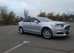 Ford Fusion 2.5 (175 л.с.)