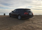 BMW 3 Series 320d AT (177 л.с.)