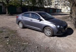 Hyundai Solaris 1.6 AT (123 л.с.)