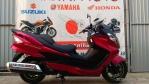 Suzuki Skyvawe макси скутер К-7