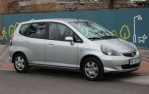 Honda Jazz 1.2 MT (78 л.с.)