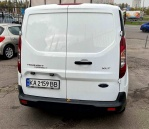 Ford Transit Connect 2.5 Duratec АТ (169 л.с.)