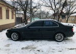 BMW 5 Series 520i AT (170 л.с.)