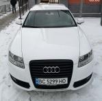 Audi A6 2.0 TDI multitronic (170 л.с.)