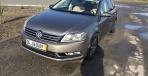 Volkswagen Passat 2.0 TDI АТ 140 л.с.)