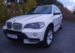 BMW X5 xDrive40d Steptronic (306 л.с.)