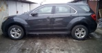 Chevrolet Equinox 2.4 Ecotec AT (182 л.с.)