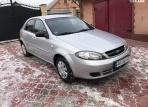 Chevrolet Lacetti 1.4 MT (95 л.с.)