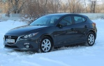 Mazda 3 2.0 SKYACTIV-G AT (150 л.с.)