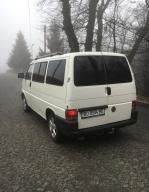 Volkswagen Transporter 2.5 TDI L MT (102 л.с.)