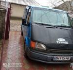 Ford Transit 2.5 МТ (76 л. с.)